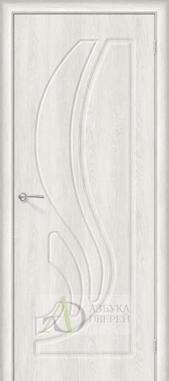 Межкомнатная дверь с ПВХ-пленкой Лотос-1 Casablanca