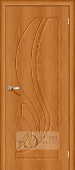 Межкомнатная дверь с ПВХ-пленкой Лотос-1 Milano Vero