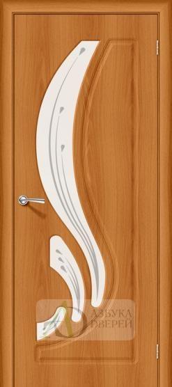 Межкомнатная дверь с ПВХ-пленкой Лотос-2 Milano Vero