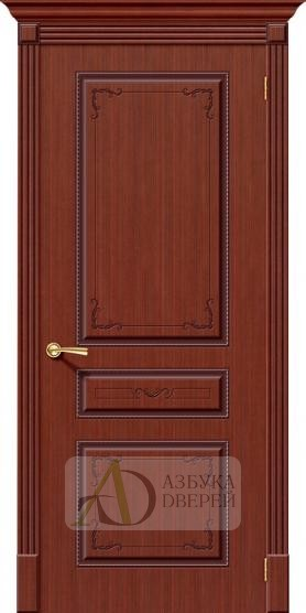 Межкомнатная дверь Классика ПГ Макоре