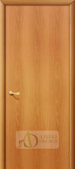 Межкомнатная дверь, покрытая ламинатом, Гост миланский орех
