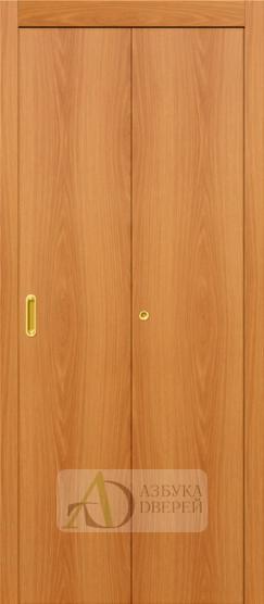 Дверь-книжка Гост Миланский Орех