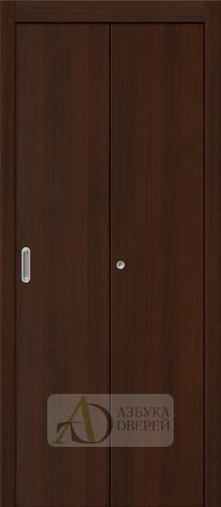 Дверь-книжка Гост Венге