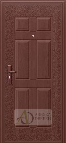 Входная стальная дверь ДМ К13-1-40