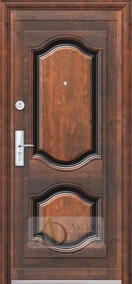 Входная стальная дверь К550-2-66