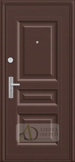 Входная стальная дверь К700-2-66