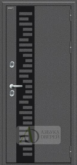 Стальная дверь Оптим Термо 220 Wenge Veralinga