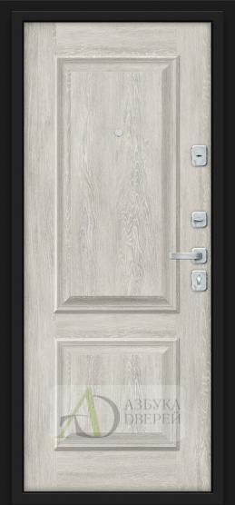 Металлическая дверь Porta M К18.K12 Rocky Road/Chalet Provence