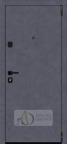 Металлическая дверь Porta M П50.П50 BE Graphite Art/Grey Art