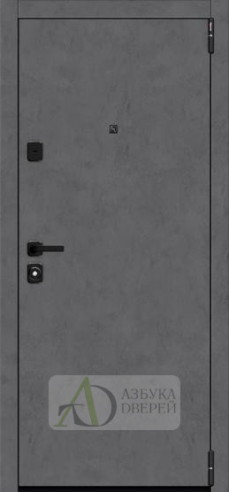 Металлическая дверь Porta M П50.П50 BE Rocky Road/Silk Road