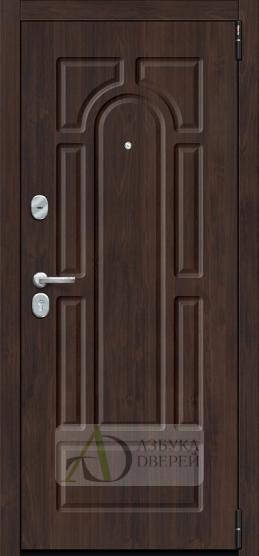 Металлическая дверь Porta S 55.55 Almon 28