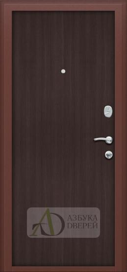 Входная стальная дверь Door Out 201 Wenge Veralinga