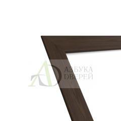 Рамка Trend Dark Oak