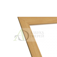 Рамка Trend Real Oak