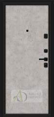 Porta M П50.П50 BE Graphite Art/Grey Art