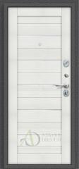 Porta S 104.П22 Bianco Veralinga/White Waltz