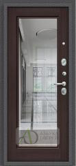 Porta S 104.П61 Wenge Veralinga