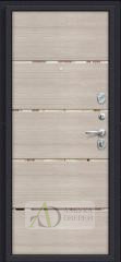 Porta S 4.П50 IMP-6 Almon 28/Cappuccino Veralinga